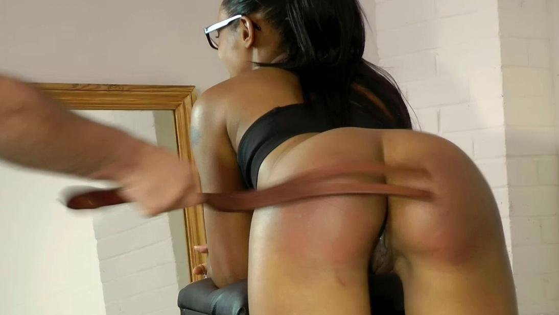 BSSM: uma garota recebe punição